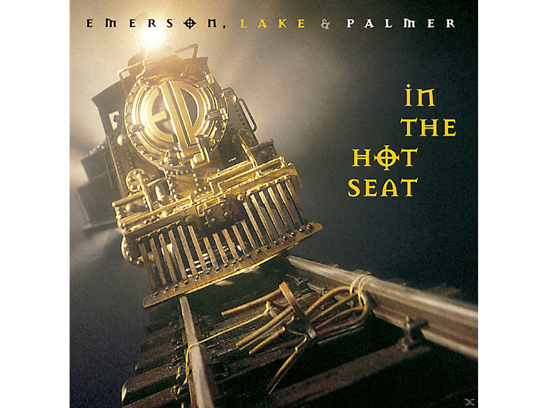 Emerson, Lake & Palmer - In the Hot Seat (Deluxe Edition) [CD]