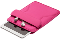 DICOTA Tab Case 7 Tablethülle, Sleeve, 7 Zoll