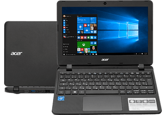 "ACER Outlet Aspire ES1-132 notebook NX.GGLEU.008 (11,6""/Celeron/4GB/32GB eMMC/Win 10) +1 év MS Office 365"