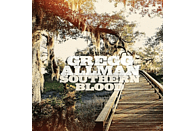 Gregg Allman - Southern Blood [CD]