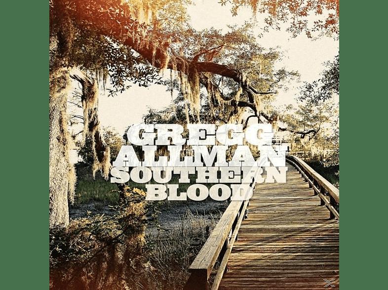 Gregg Allman - Southern Blood [Vinyl]