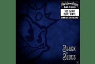Black Stone Cherry - Black To Blues (180 Gr.Blue Vinyl+MP3) [Vinyl]