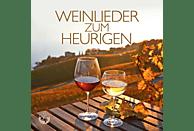 VARIOUS - Weinlieder zum Heurigen [CD]