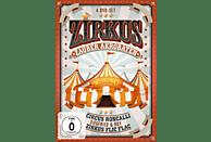 ZIRKUS ZAUBER AKROBATEN [DVD]