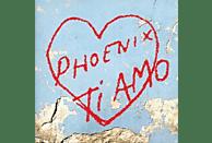 Phoenix - Ti Amo - CD