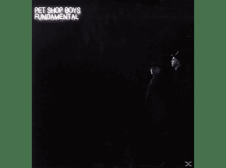 Pet Shop Boys - Fundamental (2017 Remastered Version) [Vinyl]