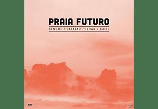 Praia Futuro - PRAIA FUTURO  - (Vinyl)