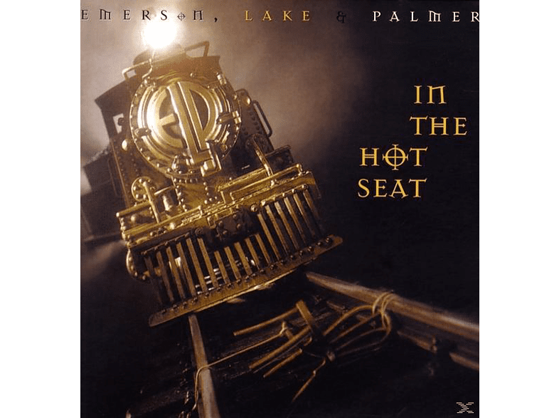 Emerson, Lake & Palmer - In the Hot Seat (Remastered) [Vinyl]