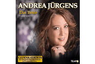 Andrea Jürgens - Das Beste [CD]