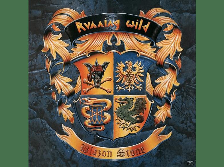 Running Wild - Blazon Stone (Remastered) [Vinyl]