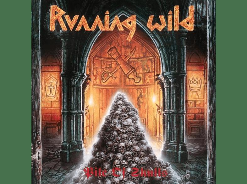 Running Wild - Pile of Skulls (Remastered) [Vinyl]