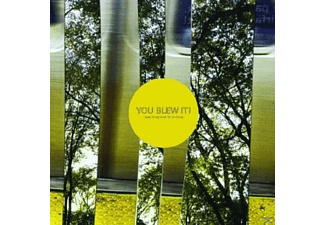 You Blew It - Keep Doing What You're Doing  - (CD)