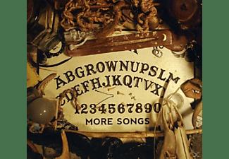 The Grown-ups - More Songs  - (CD)