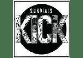 """Sundials - Kick-10""""  - (Vinyl)"""
