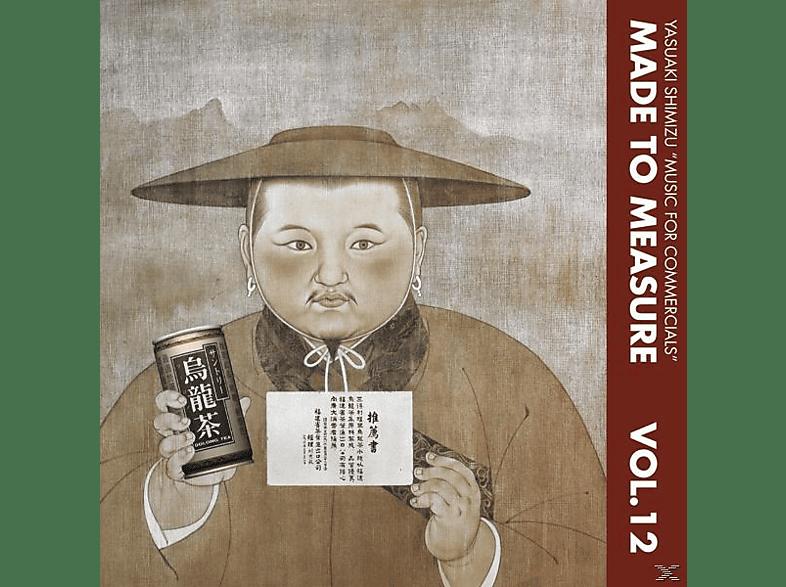 Yasuaki Shimizu - Music For Commercials [CD]