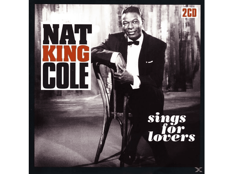 Nat King Cole - Sings For Lovers [CD]
