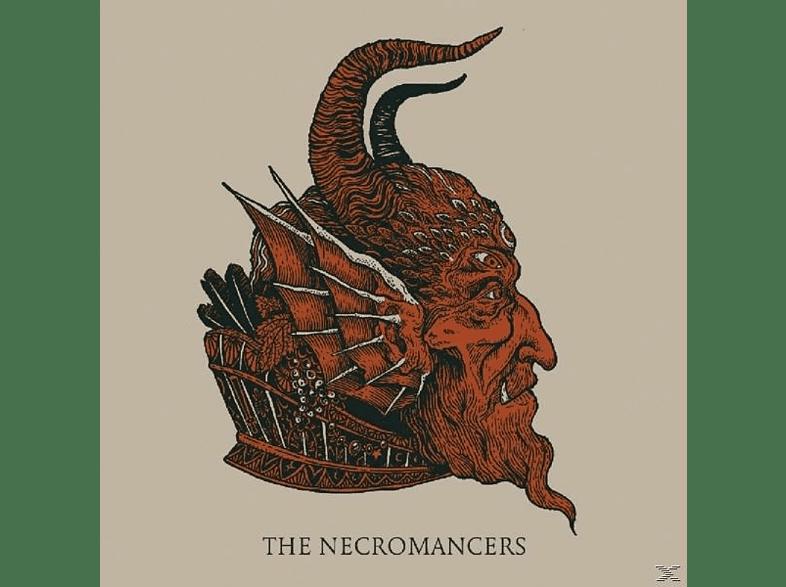 Necromancers - Necromancers [Vinyl]