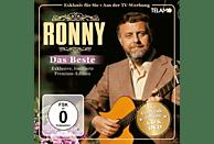 Ronny - Das Beste-Geschenkedition [CD + DVD Video]