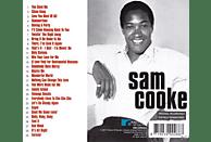 Sam Cooke - Forever All Hits [CD]
