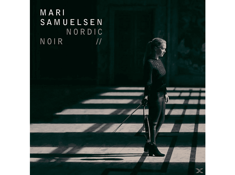 Mari Samuelsen, Hakon Samuelsen, Trondheim Soloists - Nordic Noir [CD]