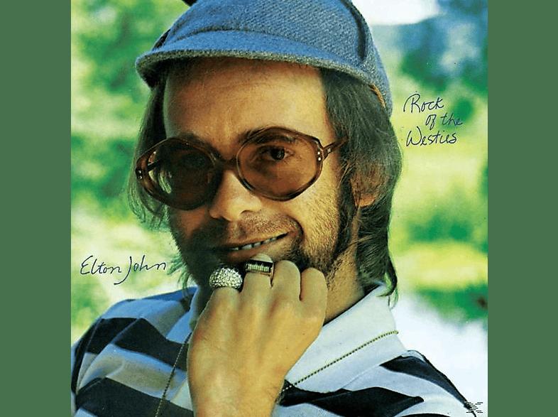 Elton John - Rock Of The Westies (Remaster 2017) [Vinyl]
