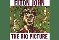 Elton John - The Big Picture (Remaster 2017) [Vinyl]