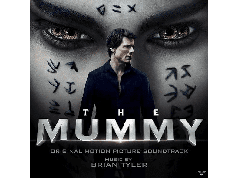 OST/VARIOUS - The Mummy [CD]