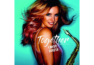 Candy Dulfer - Together - (Vinyl)
