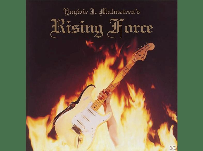 Yngwie Malmsteen - Rising Force [Vinyl]