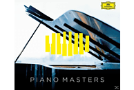 VARIOUS - Piano Masters [CD]