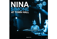 Nina Simone - At Town Hall [Vinyl]