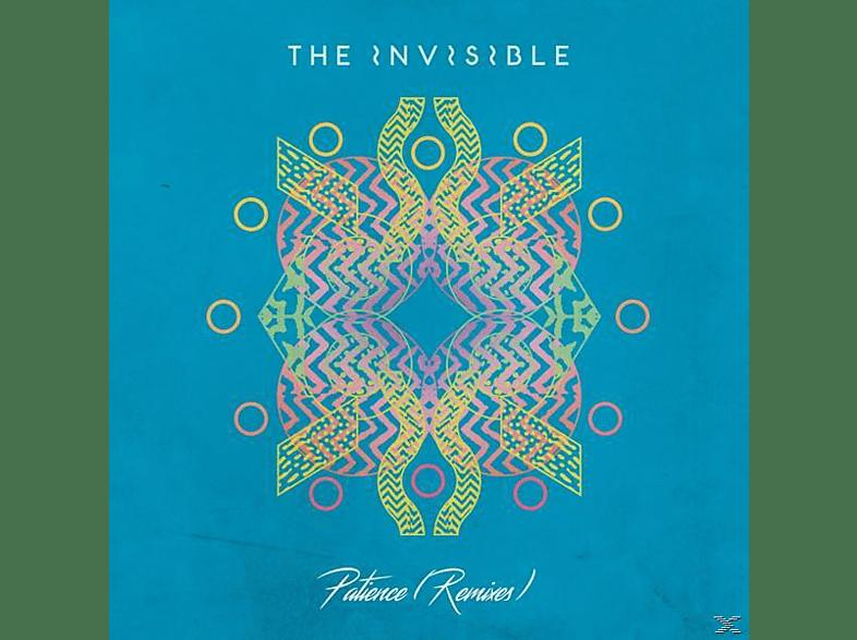 Invisible - Patience (Remixes) [Vinyl]