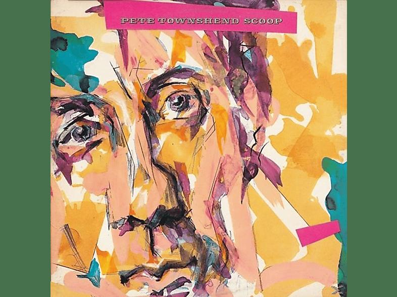 Pete Townshend - Scoop (2LP,Ltd.Edt.) [Vinyl]