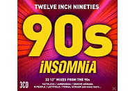 VARIOUS - Insomnia [CD]