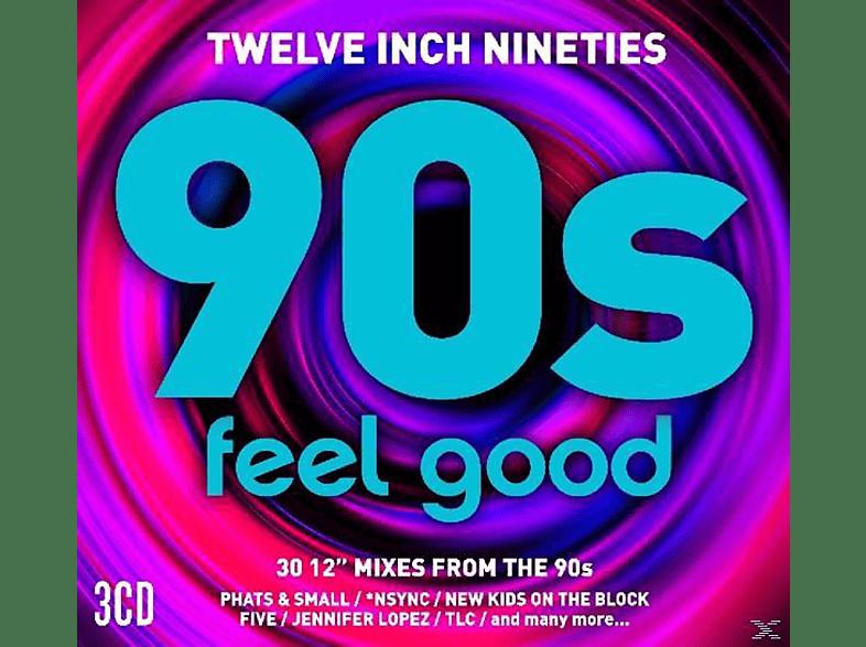 VARIOUS - Feel Good [CD]