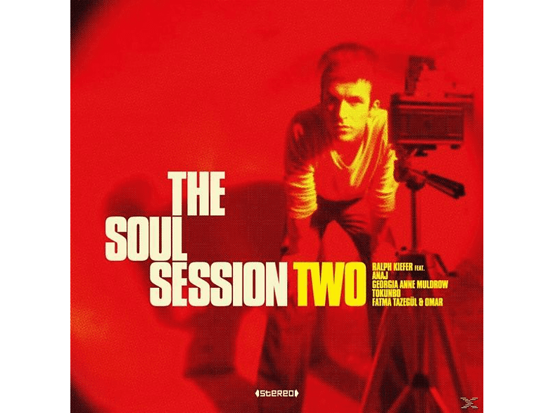 The Soul Session - Two [Vinyl]
