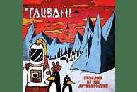 Talibam! - Endgame Of The Anthropocene [Vinyl]