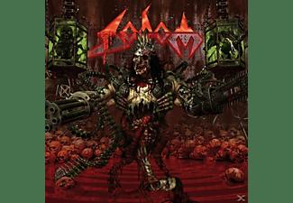 Sodom - Sodom  - (LP + Bonus-CD)