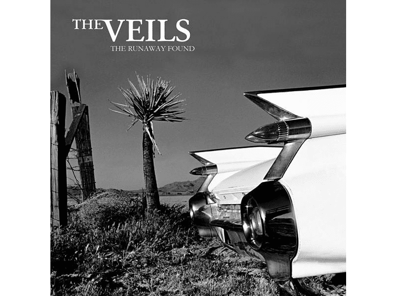 The Veils - The Runaway Found [Vinyl]