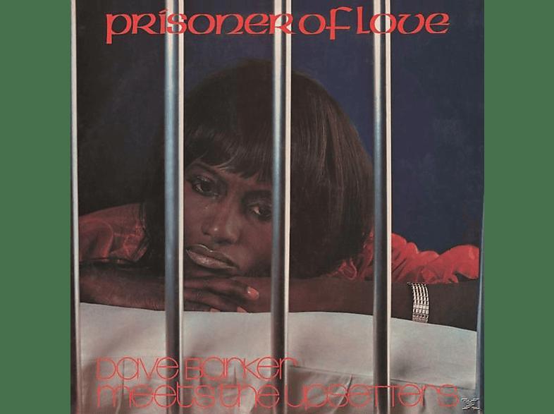 Dave Meets The Upsetters Barker - Prisoner Of Love [Vinyl]