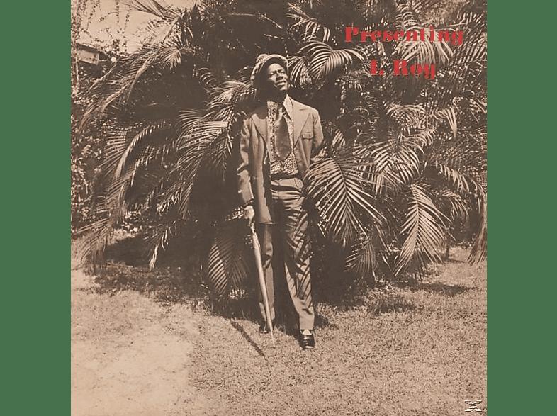 I-Roy - Gussie Presenting I Roy [Vinyl]