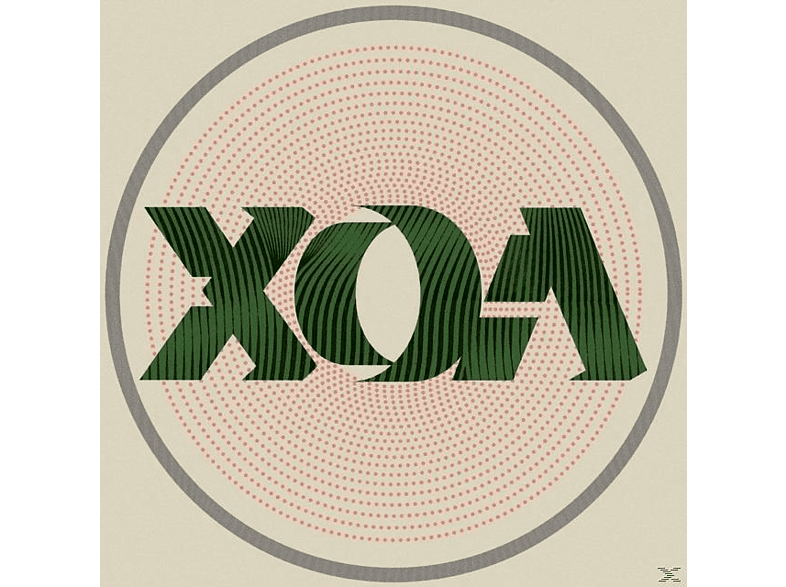 Xoa - DIASPORA EP [Vinyl]