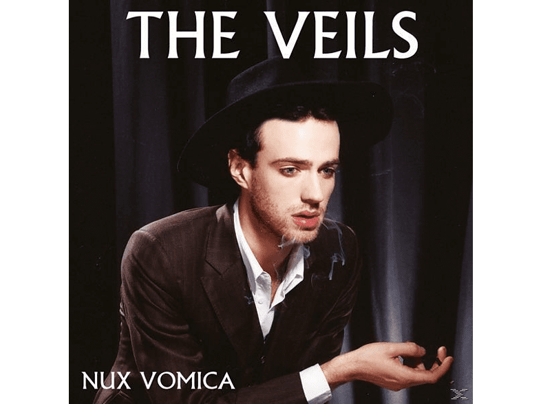 The Veils - Nux Vomica [Vinyl]