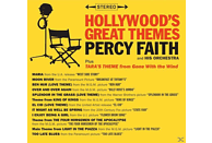 Faith Percy & His Orchestra - Hollywood's Great Thems+Tara's Theme From [CD]