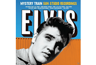 Elvis Presley - Mystery Train Sun Studio Recordings (Ltd.180g Vin [Vinyl]