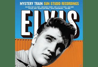 Elvis Presley - Mystery Train Sun Studio Recordings (Ltd.180g Vin  - (Vinyl)