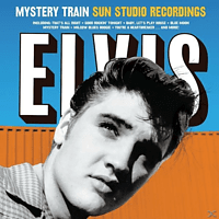 Elvis Presley - Mystery Train Sun Studio Recordings (Ltd.180g Vin [Vinyl]