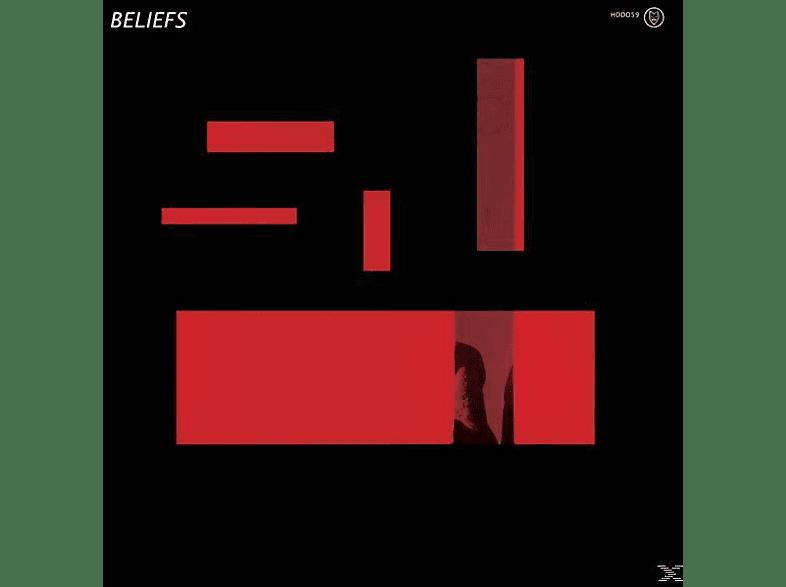 Beliefs - Habitat [CD]