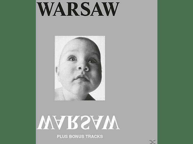 Warsaw - Warsaw [CD]