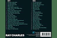 Ray Charles - All Hits! [CD]
